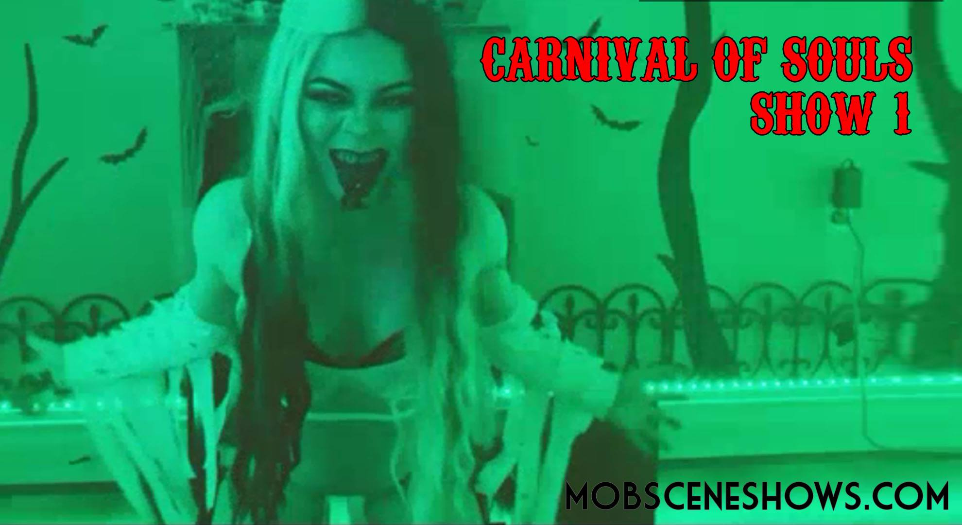 Carnival Of Souls Night One