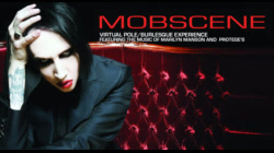 Mobscene 1 The Manson Experience Live Show